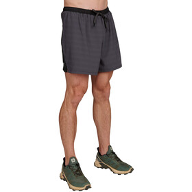Ultimate Direction Stratus Shorts Men, szary
